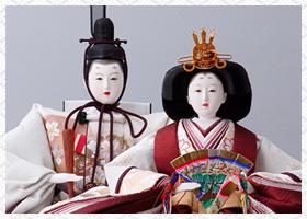 ひな人形の歴史